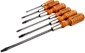 Grace USA Flat Tip Screwdriver Set