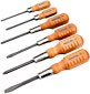 Grace USA Flat Tip and Phillips Screwdriver Set