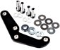 Front Caliper Brackets 1984-1999 Sportster, FX and Softail