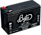Bates AGM Mini Batteries