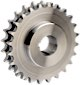 Motor Sprockets for Cannonball Electric Starters and Cannonball SSC Clutch Drive