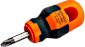 Bahco Phillips Screwdrivers Short
