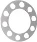 Bates Brake Drum Shims