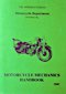 Motorcycle Mechanics Handbook WLA/XA