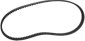 Rear Drive Belts - for 4-Speed Big Twins with 70-Teeth Rear Pulley 1980-1986