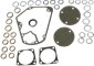 James Gasket Kits for Cam Gear Change: Late Shovel and Evolution Big Twin