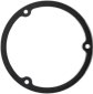 Cometic Gaskets for Derby Covers: Big Twin 1965-2006 (Dyna only →2005)