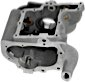 Transmission Case and Related Parts - Transmission Case and Covers