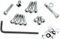 Socket Head Screw Kits for CV Carburetors