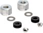 Ignition Wire Mounting Kit 1929-1959