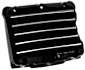 RSD Ribbed Rocker Cover
